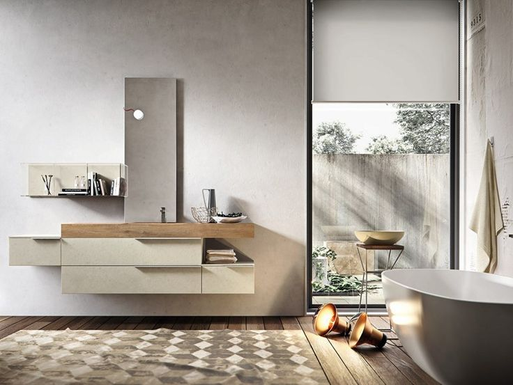 9 best images about bagno on pinterest quartos wood look tile and