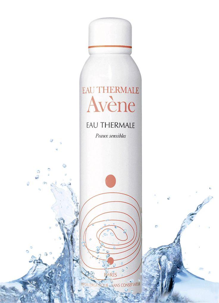 Spray d'eau thermale Avène