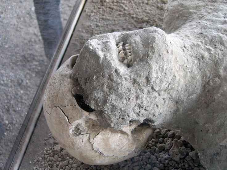 Италия Помпеи фото