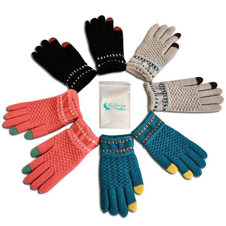 Top 10 Best Winter Gloves in 2017 Reviews