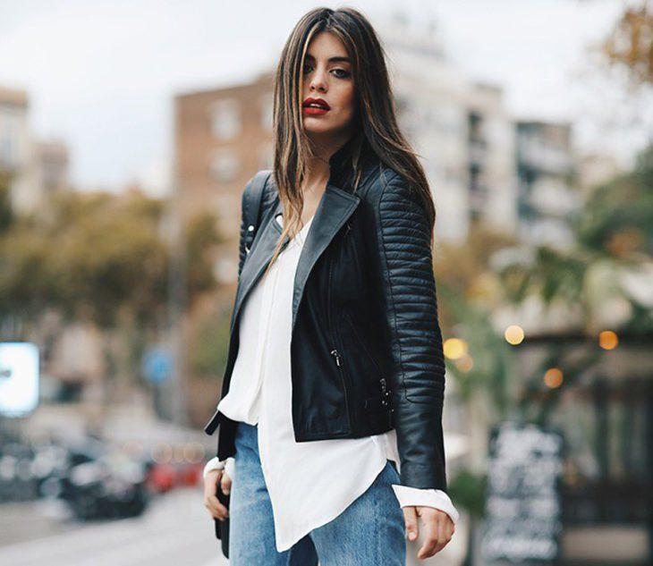 10 Outfits para dominar el otoño con estilo y glamour