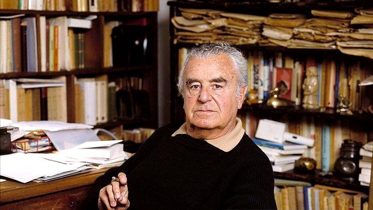 Jean-Pierre Vernant e a mitologia grega