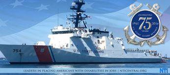 75th Anniversary of the U.S. Coast Guard Reserve