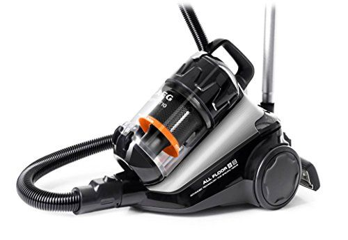 http://ift.tt/1myXG2B AEG Vampyr T10 VA10TRIO Staubsauger ohne Beutel EEK C (1200 Watt  inkl. Turbo- und Hartbodendüse Hygiene Filter) schwarz $(niiloip)!#