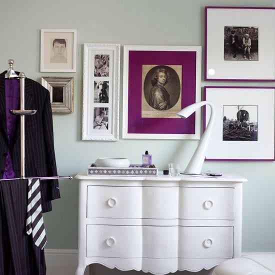 1000 images about purple lilac bedrooms on pinterest for Eau de nil bedroom ideas