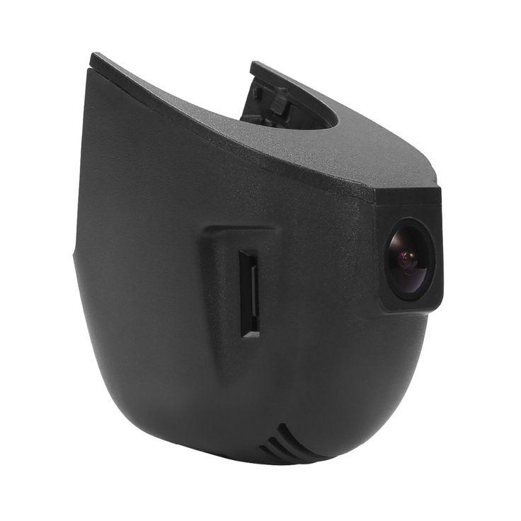 Car DVR For Audi S5 S7 S8 A1 A3 A4 A5 A6 A7 Q3 Q5 Car Camcorder Full HD 1080P 170 Degree Car DVR G-sensor Dash Cam Wifi