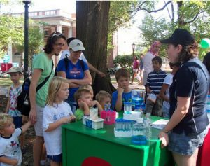 Grab Your Lab Coats: 7 Fun Family Science Festivals