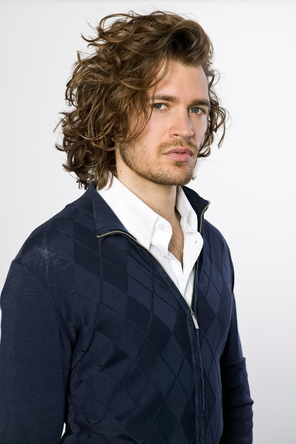 Pelle #men #hair you can also accomplish this with a top of the line human hair men's wigs www.hairandwigs.com