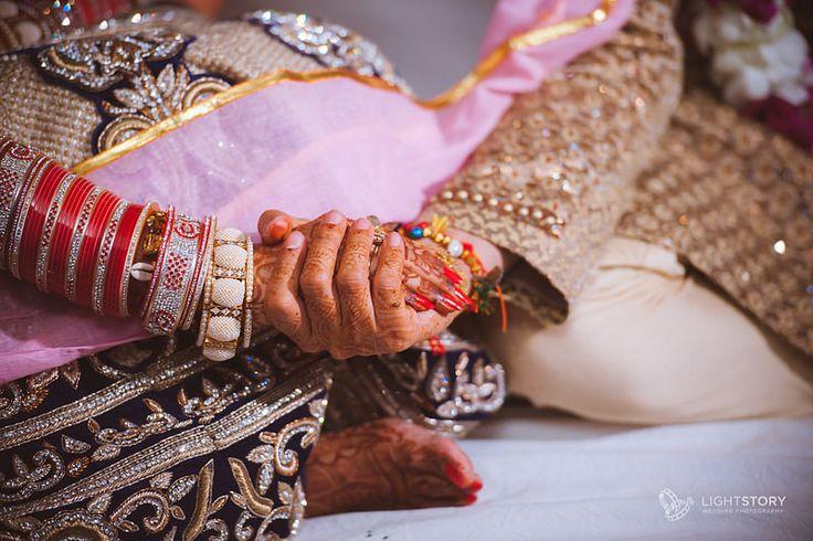 Marwadi Wedding, Bangalore | Weddings by Light Story | www.lightstory.in