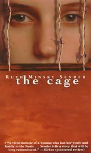 http://www.adlibris.com/se/organisationer/product.aspx?isbn=068981321X | Titel: The Cage - Författare: Ruth Minsky Sender - ISBN: 068981321X - Pris: 80 kr