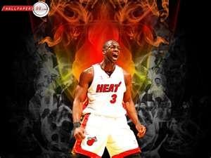 Miami Heat Wallpapers!!!