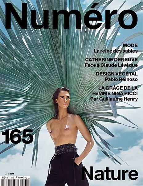 Cover Numéro #165