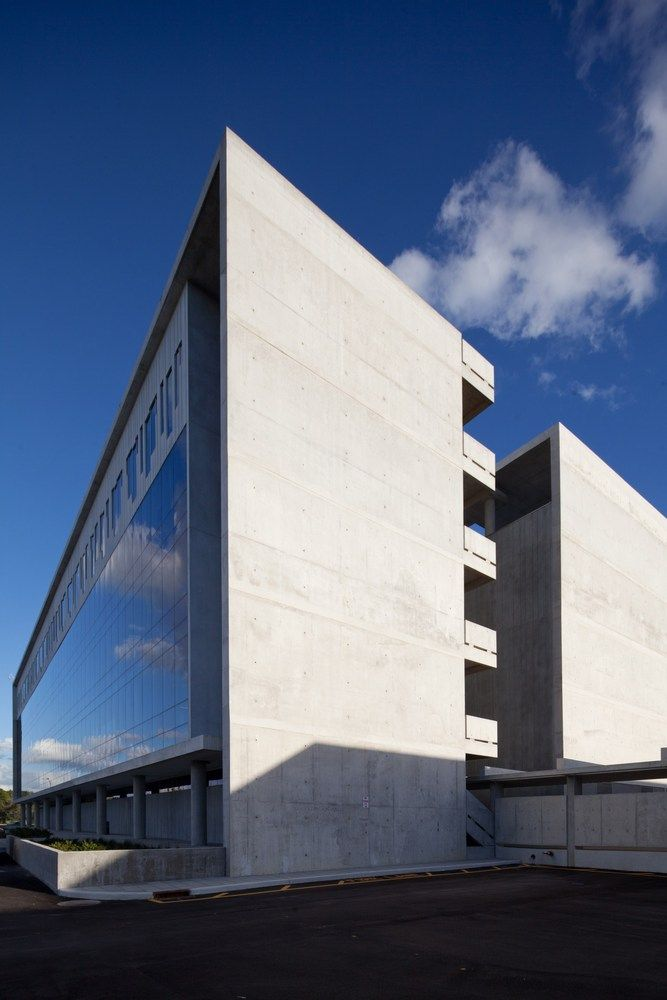 Gallery of Miami Dade College Academic Support Center / Perkins+Will - 5