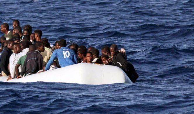 """In questi giorni gli sbarchi sulle nostre coste si sono intensificati al limite della sostenibilità"""". Italia dice STOP agli sbarchi ..."""