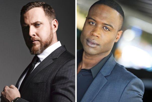 A.J. Buckley Joins CBS' Navy SEAL Drama Pilot; Kevin Daniels In Jenny Lumet Project