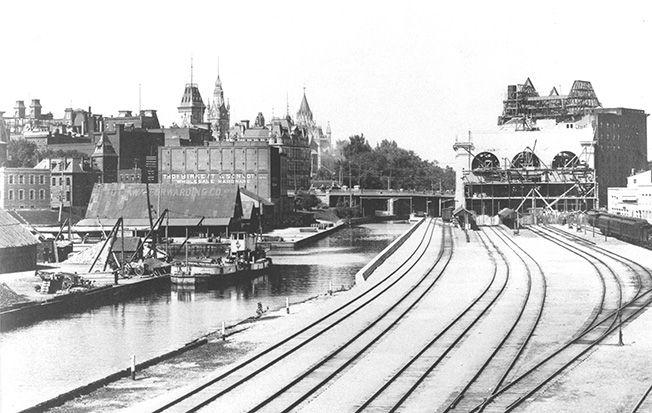78 Best Ottawa Images On Pinterest Historical Photos