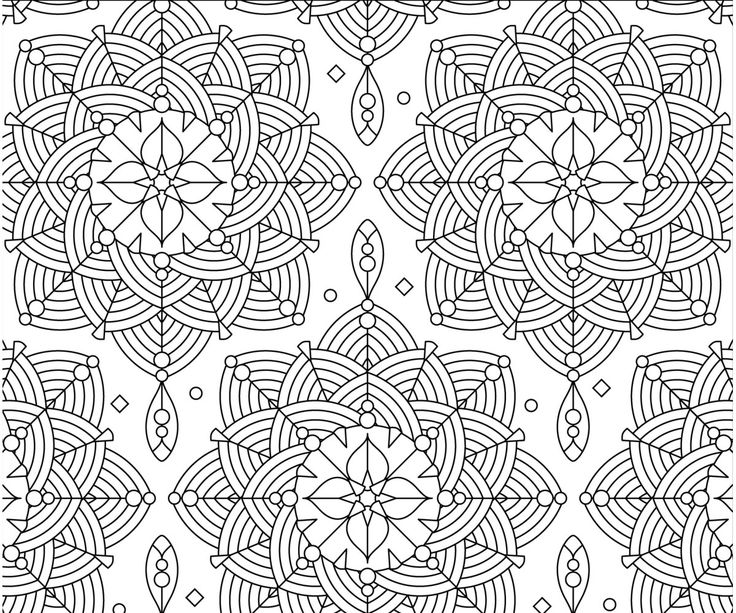Relaxing coloring pages for teens ~ Best 25+ Relaxation activities ideas on Pinterest ...