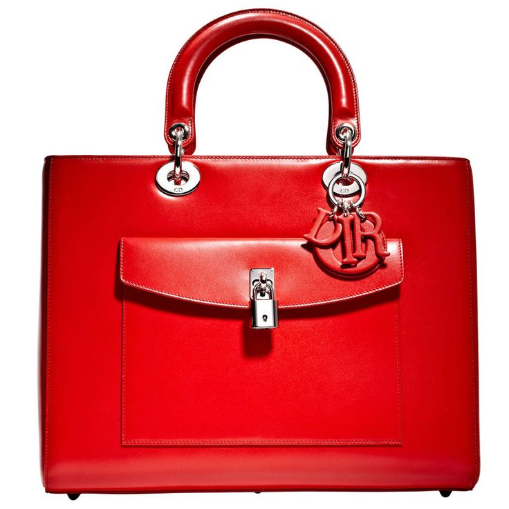 The hottest red accessories for fall: