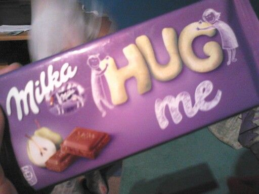 Bije oreo na głowe #milka #czekolada #gruszka