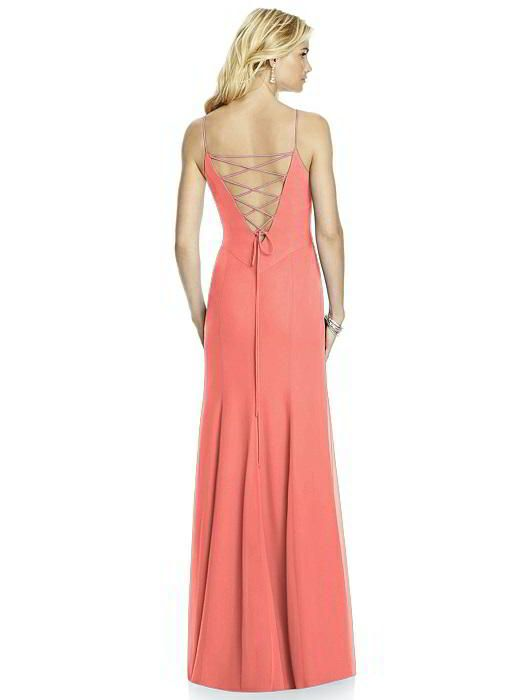 Dessy Collection Bridesmaid Dress 6759 | The Dessy Group