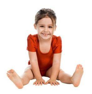 Tumbling Activities for Preschoolers thumbnail