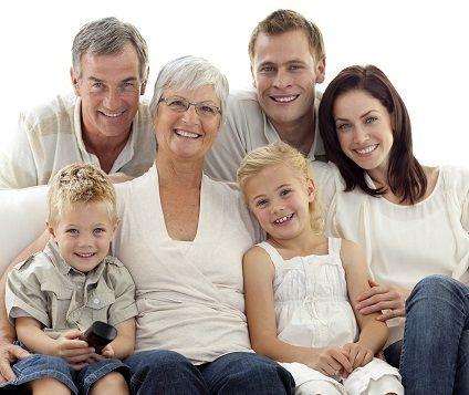 Conflictos más comunes entre padres y abuelos respecto a los nietos