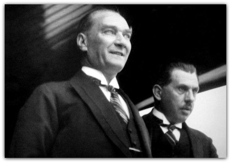 Atatürk 05.06.1928