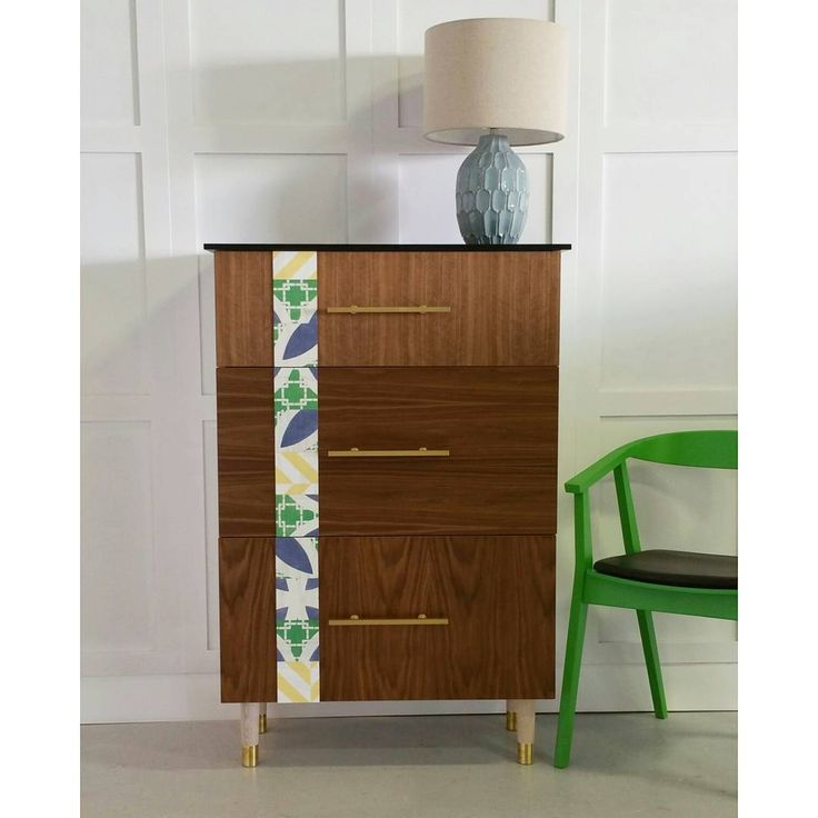 Love This Ikea Kitchen Cabinet Transformed Into A Dresser