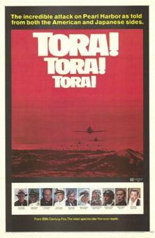 Tora! Tora! Tora! - Wikipedia, the free encyclopedia
