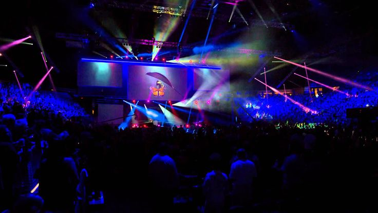 World Financial Group RISE Convention 2015 (Intro)
