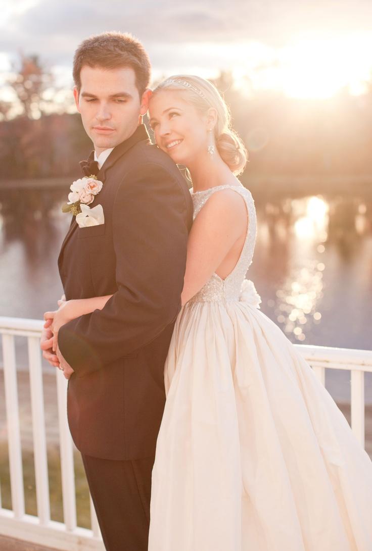 Keri Lynn Pratt couple
