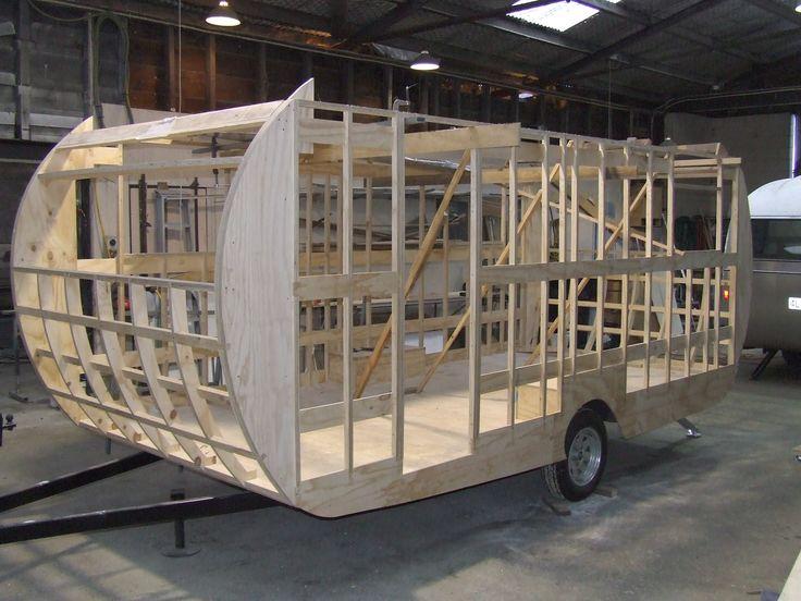 Caravan Ribs.
