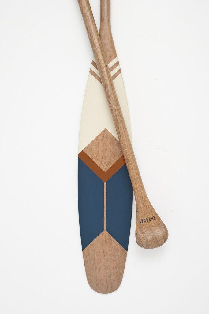 Hand Painted Paddles Toronto