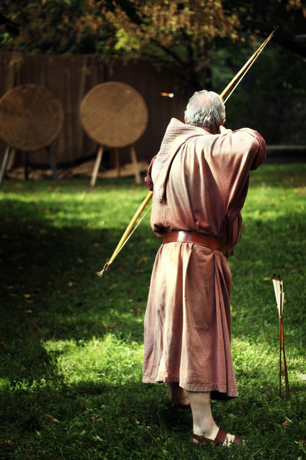 medieval archery clothing images - photo #8