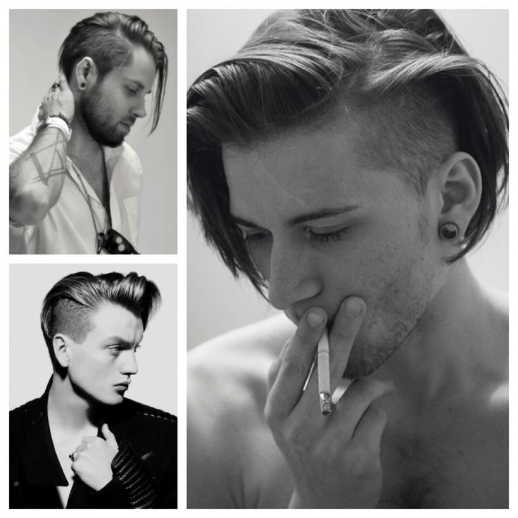 Spring Hairstyles for Men: The Return of the Skater Cut...