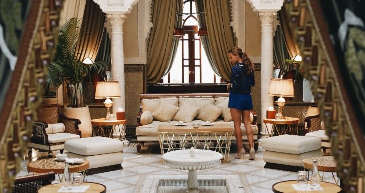 The 20 Most Expensive Hotel Suites In The World In 2019 With