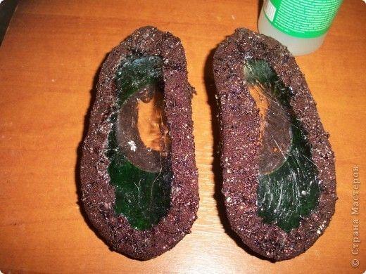 Вот придумались такие туфельки для моей золушки. Спешу поделиться с Вами. фото 8