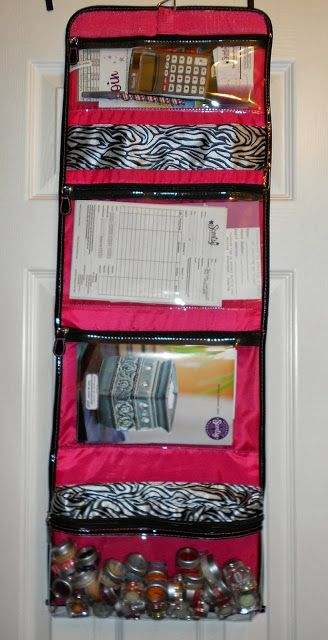 Smell Me, Wickless Candles SELL SCENTSY??? TRY THE THIRTY-ONE UPTOWN JEWELRY BAG TO CARRY EVERYTHING!!! http://www.mythirtyone.com/JessiWellsCuteBags