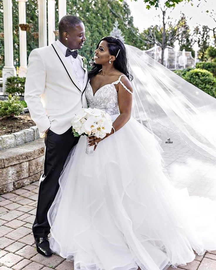 Wedding pics of black people #5