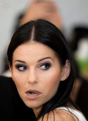 paulina sykut makeup