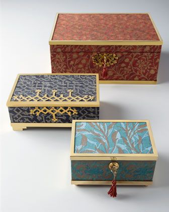 Decorative Boxes 608 Best Decorative Box Images On Pinterest  Decorated Boxes