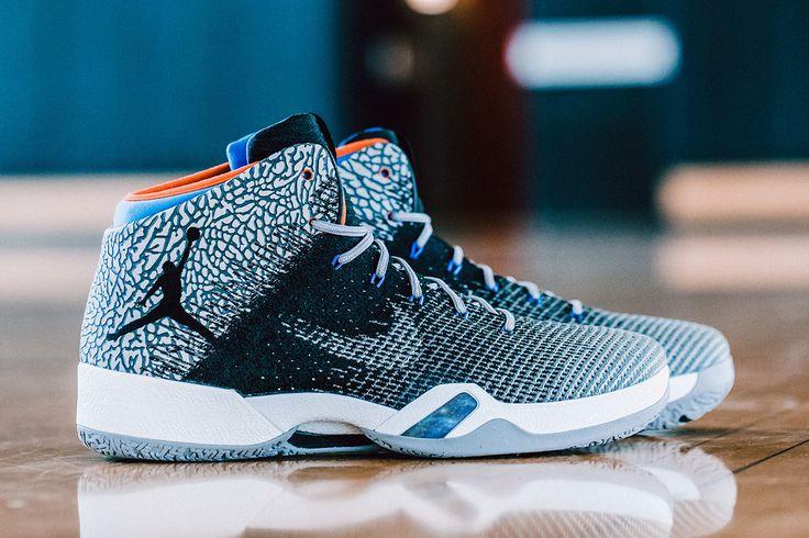 Air Jordan 31 'Why Not? PE' & Air Jordan 3 PE for Russell Westbrook - EU Kicks: Sneaker Magazine