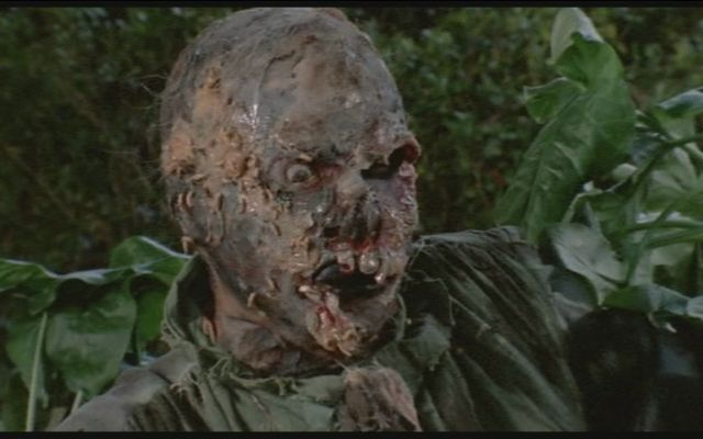 Burial Ground: The Nights of Terror, 1981