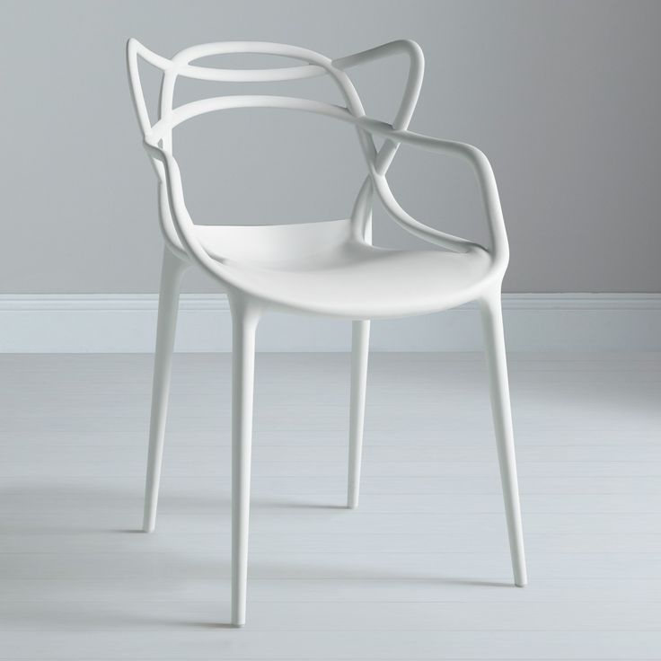 Best 20 masters chair ideas on pinterest chair design eames and eames chairs - Chaises philippe starck ...