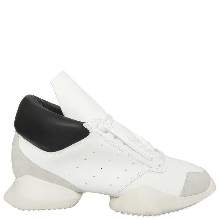 Rick Owens x Adidas Sneakers