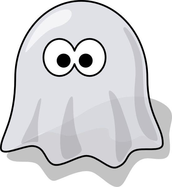 14 best cartoon ghosts images on pinterest ghosts easy designs to rh pinterest com cartoon ghost images png cartoon ghost images png