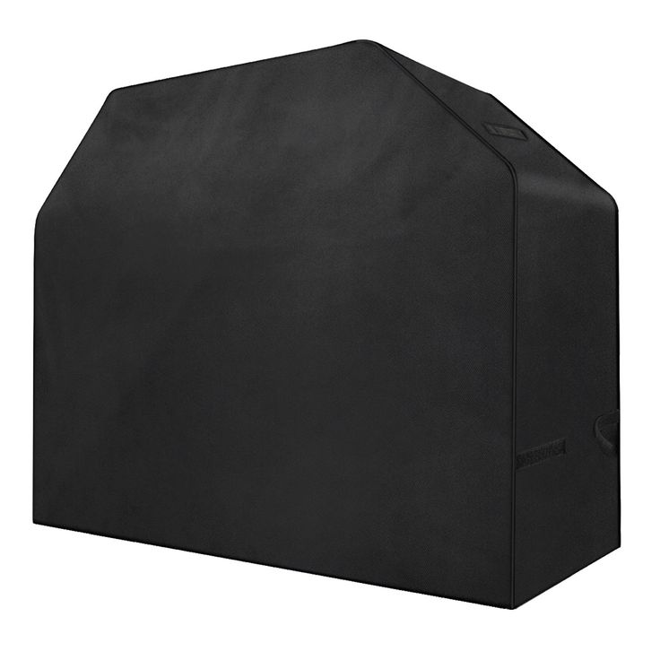 FYLINA Grill Cover, 58-Inch Waterproof BBQ Cover 600D Heavy Duty Gas Grill Covers for Weber, Holland, Jenn Air, Brinkmann and Char Broil