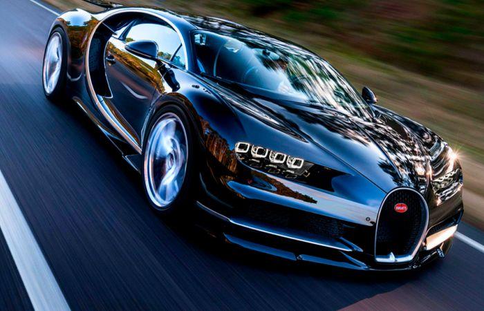 Так выглядят самые быстрые автомобили в мире (ФОТО ...
