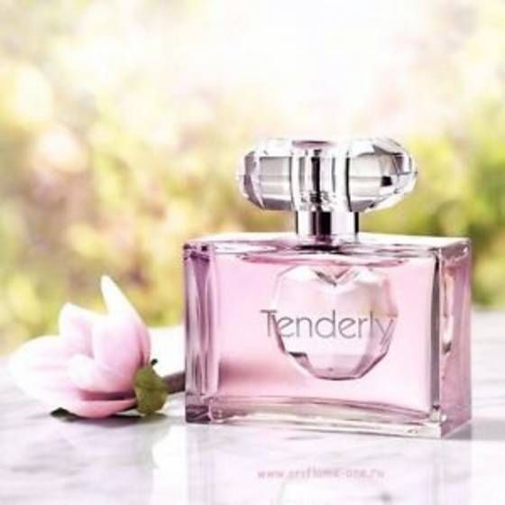 Oriflame Tenderly Eau de Toilette | Shopo.in