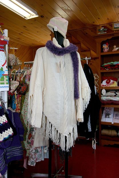 East Wind Boutique Dalhousie NB, Canada